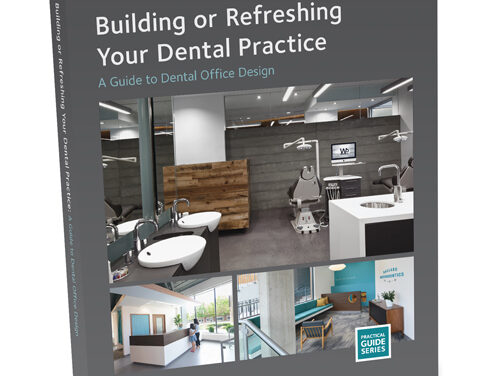ADA Releases Office Design and Dental Assisting Books