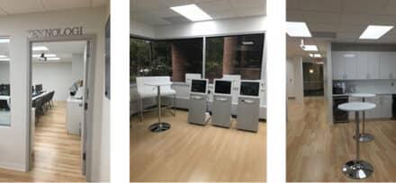 3Shape Opens Digital Training Academy in New Jersey