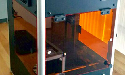 Orchestrate Introduces Its New O3D JUELL 3D Printer