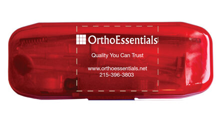 OrthoEssentials Introduces New Patient Hygiene Kit