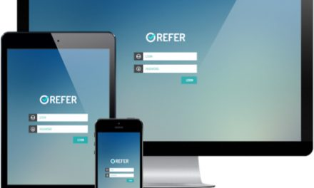 Refer.to Digital Patient Referral System Debuts