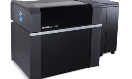 Stratasys Introduces J700 Dental 3D Printer for Orthodontics