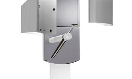 3Shape X1 4-in-1 CBCT Scanner Wins Red Dot Design Award