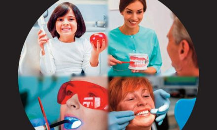 Colgate-Palmolive Offers Free Download of New Oral Healthcare Textbook