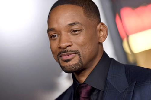 Actor, Musician Will Smith Joins Dentsply Sirona World Entertainment Lineup