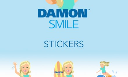 Ormco's Damon Smile Emoji Keyboard Wins Three Industry Awards