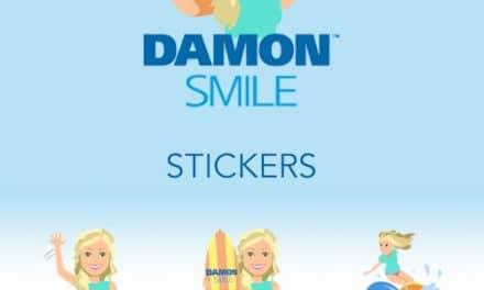 Ormco's Damon Smile Emoji Keyboard Wins Three Industry Awards