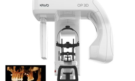 Kavo Kerr Introduces New Entry-Level 3D Imaging System