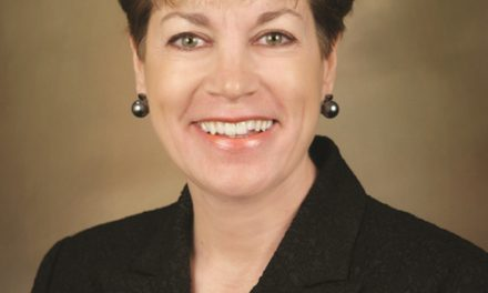 AAO Appoints New Executive Director