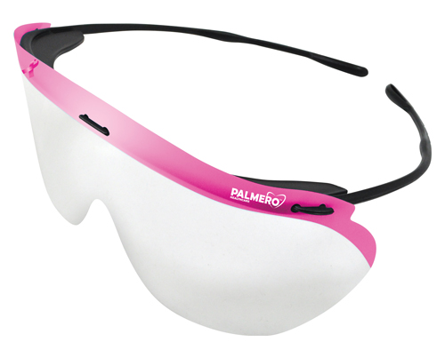 Palmero Healthcare Introduces Disposable Eye Protection to Support the National Breast Cancer Foundation