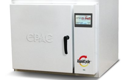 CPAC Equipment Introduces the New RapidHeat Pro11