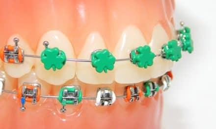 G&H Orthodontics Introduces Shamrock Designer Ties