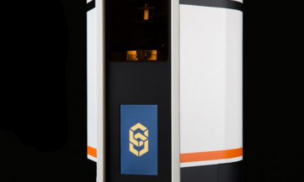 Glidewell Dental and Structo Announce 3D Printer and In-Office Solution Integration