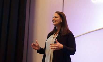 Dr Becky Schreiner Offers Tips and Tricks for Implementing the Carriere Motion 3D Appliance at the Recent HSO Symposium