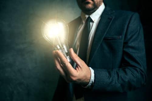 Entrepreneurs Online and Offline