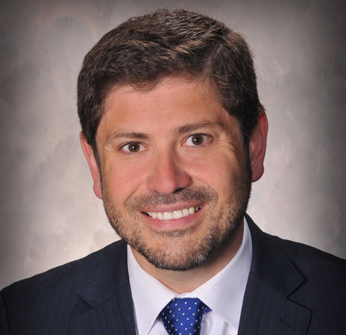 Sebastian Arana Appointed President and GM at 3M Oral Care