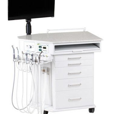 ASI Dental Introduces Ergo Edge System Delivery Unit for Orthodontics