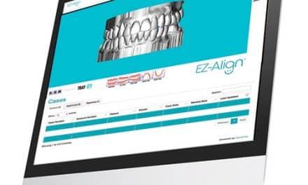 DynaFlex Launches EZ-Align Treatment Review Software