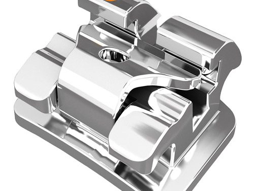 G&H Introduces miniPrevail Self-Ligating Bracket and Buccal Tube