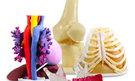 3D Systems Offers On Demand Anatomical Modeling Service