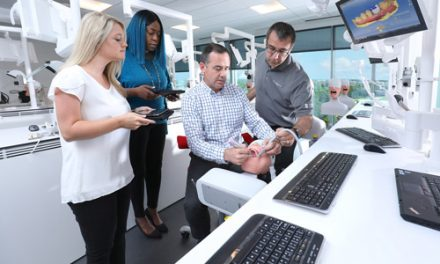 Dentsply Sirona Academy, Charlotte Officially Opens