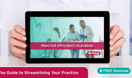 Hu-Friedy Releases Free Practice Efficiency eBook