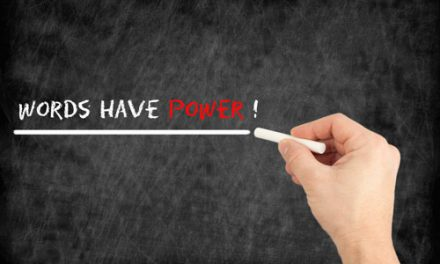 The Strength of Power Words in Orthodontics