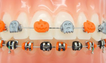 G&H Orthodontics Offers Halloween Themed DesignerTies