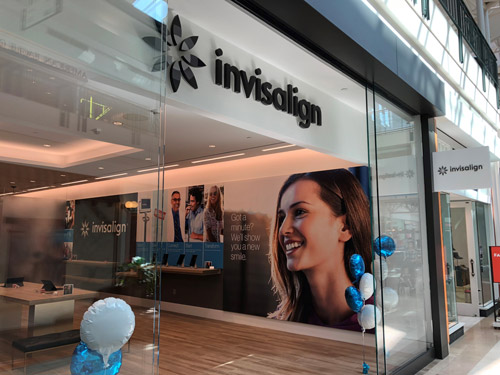 Align Technology Expands Invisalign Experience Locations in Q4