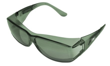 Palmero Healthcare Introduces Provision New Safety Eyewear