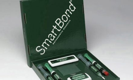 Gestenco Smartbond Orthodontic Adhesive Receives New CE Clearance
