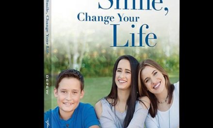 Dr Douglas Depew Releases New Book for Orthodontic Patients