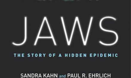New Book Looks at How the Evolution of Our Jaws Is Changing Orthodontics