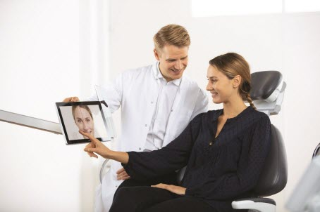 3Shape Announces Release of TRIOS 4 Intraoral Scanner