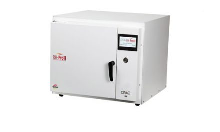 CPAC Equipment Rolls Out New High-Capacity RapidHeat Tabletop Sterilizer
