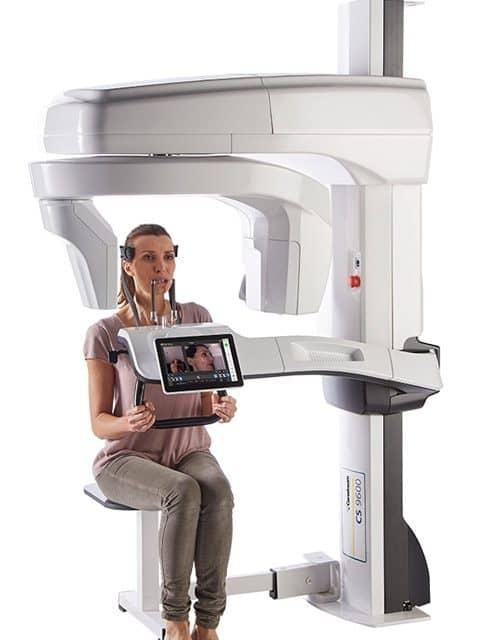 Carestream Dental CS 9600 CBCT System Receives Best in Class Technology Award