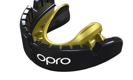 DB Orthodontics Offers OPRO Mouthguards
