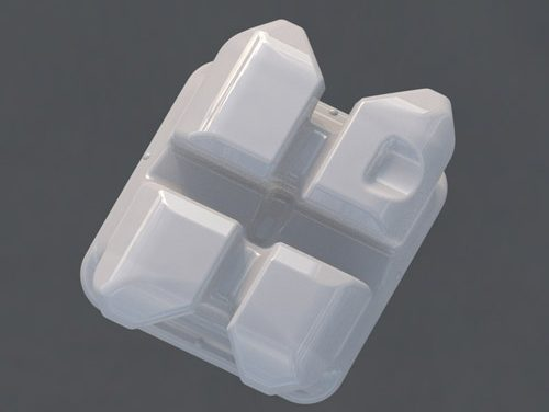 Ormco Releases 018 Slot Symetri Clear Ceramic Twin Bracket Option