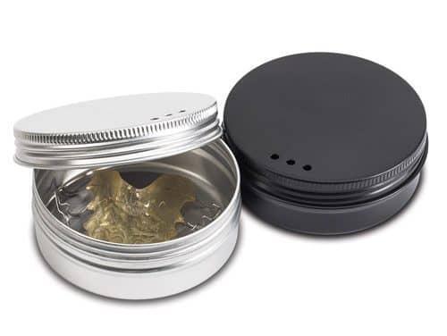 Practicon Offers SafeCase Metal Retainer Cases