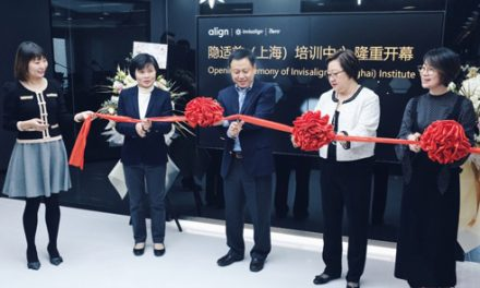 Align Opens Second Training Facility in China