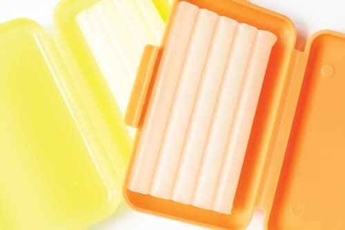 Should a Modern Orthodontic Practice Still Dispense Dental Wax?