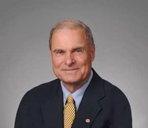 Dr John W. Stockstill Named Director of Research at Georgia School of Orthodontics