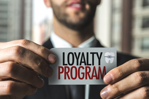 Focus on Your Patient Rewards and Referral Program