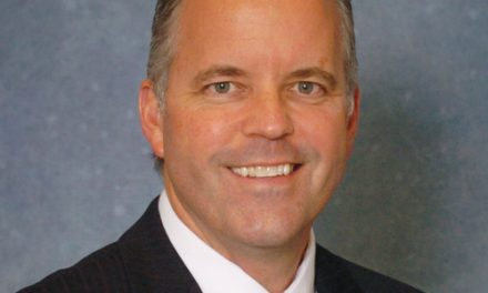 Patterson Announces Eric Shirley to Lead Dental Business