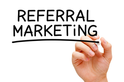 6 Ways to Get Your Referral Marketing In Gear