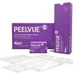 KaVo Kerr Releases PeelVue PRO Self-Sealing Sterilization Pouches