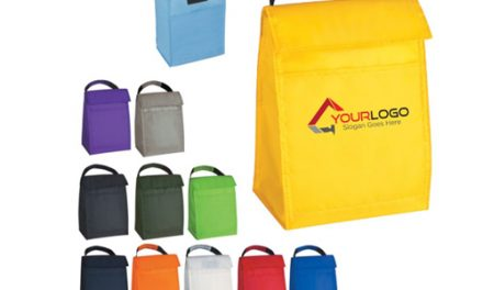 Second Story Promotions Offers Range of Custom Personalized Bags