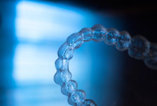 Clear Aligner Treatment Suitable for Orthognathic Surgery Patients