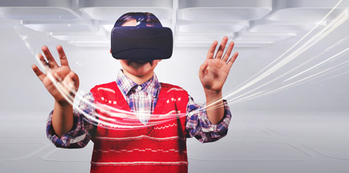 Virtual Reality Exposure Therapy Beneficial to Patients with Dental Anxiety
