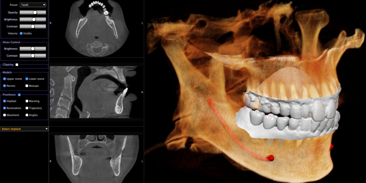Anatomage Cloud Platform Update Features One-Click Review for Imaging Sharing